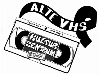 Spezial: Hausfunk #1 - Der Rhizom e.V. und die Alte VHS